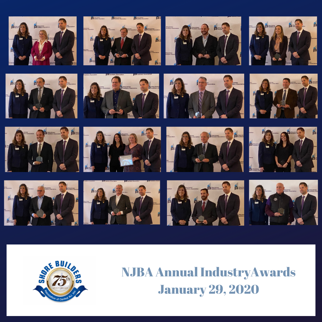 NJBA Industry Awards